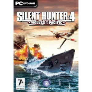 Silent Hunter 4: Wolves of the Pacific (German) (PC)