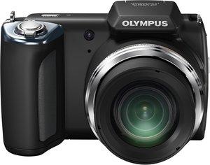 Olympus SP-620 UZ schwarz (V103040BE000)