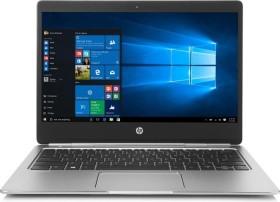 HP EliteBook Folio G1, Core m5-6Y54, 8GB RAM, 256GB SSD, UK (V1C37EA#ABU)