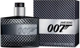James Bond 007 Eau De Toilette, 50ml
