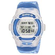 Casio Baby-G BG-168B-2VER Blue Leaf