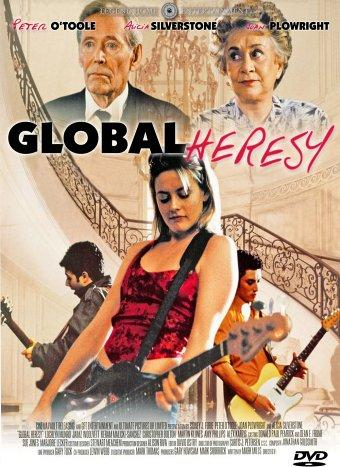 Global Heresy -- via Amazon Partnerprogramm