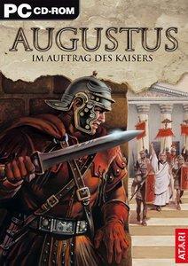 Augustus - Im Auftrag des Kaisers (German) (PC)