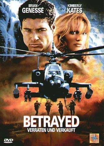 Betrayed - Verraten und verkauft -- via Amazon Partnerprogramm