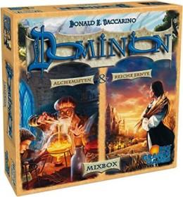 Rio Grande Games Dominion Blütezeit Erweiterung