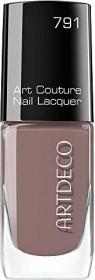 Artdeco Art Couture Nail Lacquer Nagellack 111.791 couture greige land, 10ml