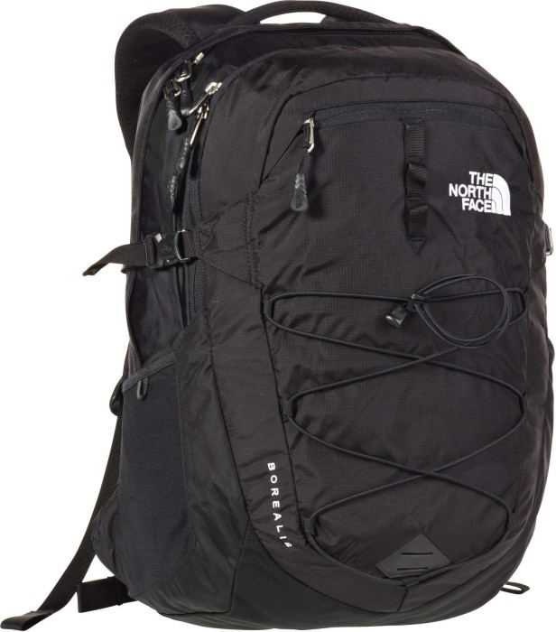The North Face Borealis tnf black starting from £ 72.00 (2019 ... 8a09476a4c28
