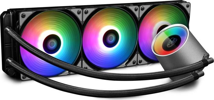 DeepCool Castle 360 RGB (DP-GS-H12L-CSL360RGB)