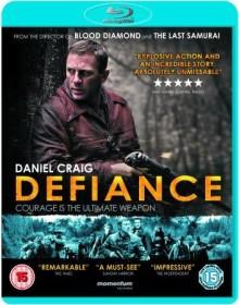 Defiance (Blu-ray) (UK)