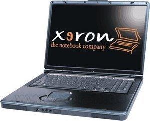 """Xeron Sonic Pro 8000TMX, 17"""""""