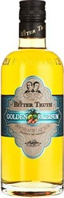 The Bitter Truth TBTGFAL<br>The Bitter Truth Golden Falernum Likier (1 x 0.5 l)