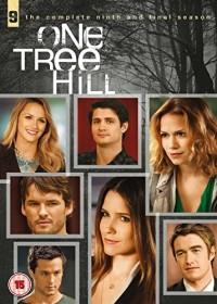 One Tree Hill Season 9 (DVD) (UK)