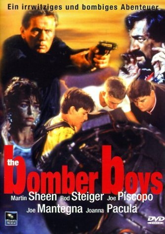 Bomber Boys -- via Amazon Partnerprogramm
