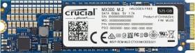 Crucial MX300 525GB, M.2 (CT525MX300SSD4)
