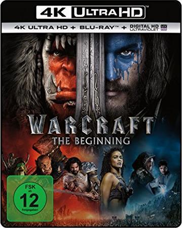 Warcraft The Beginning Kosten