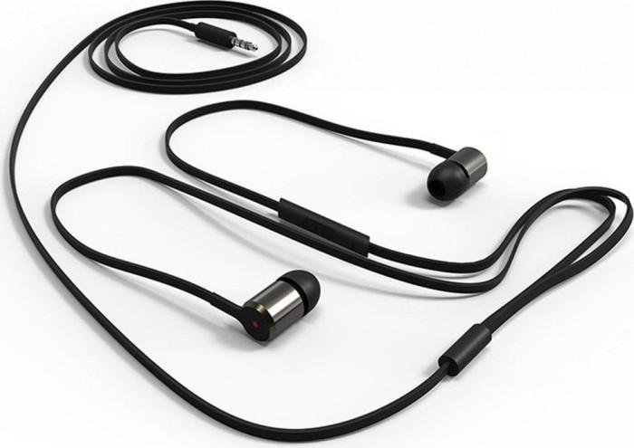 Lenovo Thinkpad X1 In Ear Headphone schwarz (4XD0K74703)