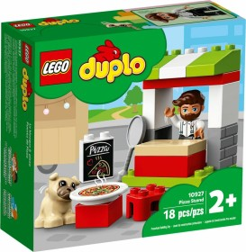 LEGO DUPLO - Pizza-Stand (10927)