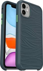 LifeProof Wake für Apple iPhone 11/XR Neptune (77-65115)