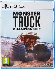 Monster Truck Championship (PS5)