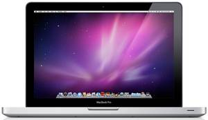 "Apple MacBook Pro, 13.3"", Core 2 Duo P8800, 4GB RAM, 320GB, UK (MC375B/A) (mid 2010)"