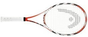 Head Tennis racket Microgel radical MP