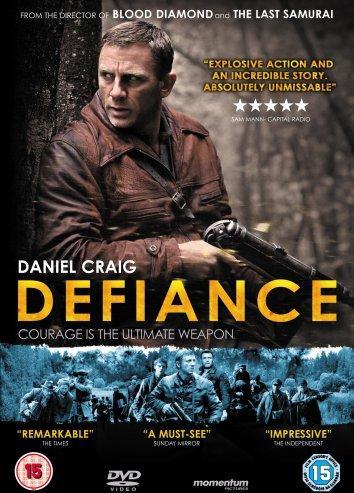 Defiance (UK) -- via Amazon Partnerprogramm