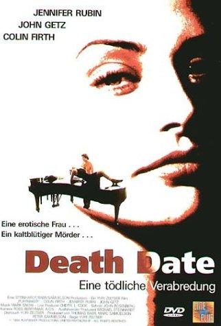 Death Date - Eine tödliche Verabredung -- via Amazon Partnerprogramm
