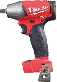 Milwaukee M18 FIWP12-502X Fuel cordless impact wrench incl. case + 2 Batteries 5.0Ah (4933451068)