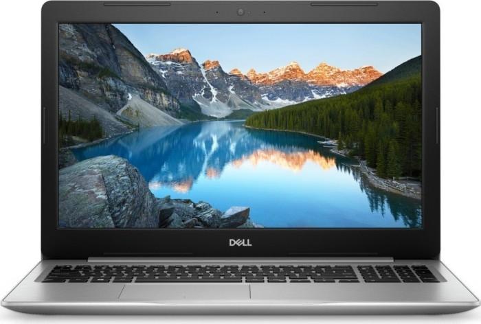 Dell Inspiron 15 5570 silber, Core i3-7020U, 4GB RAM, 1TB HDD, DVD (K1THJ)