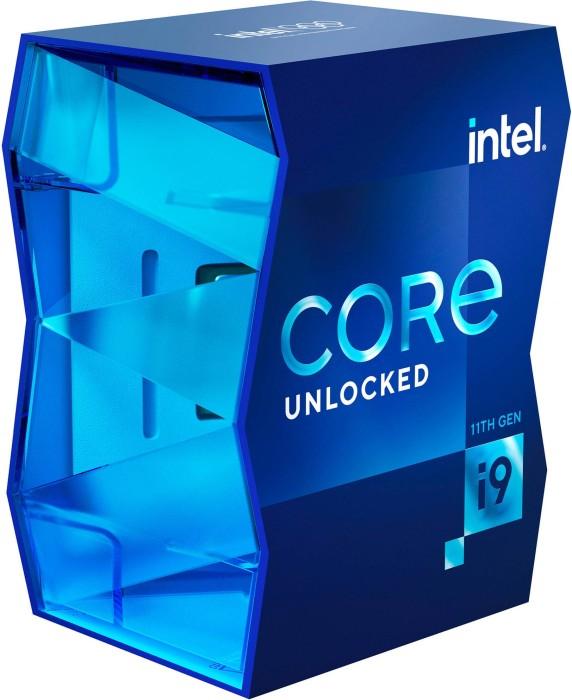 Bild von Intel Core i9-11900K, 8C/16T, 3.50-5.30GHz, boxed ohne Kühler (BX8070811900K)