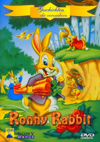 Ronny Rabbit -- via Amazon Partnerprogramm