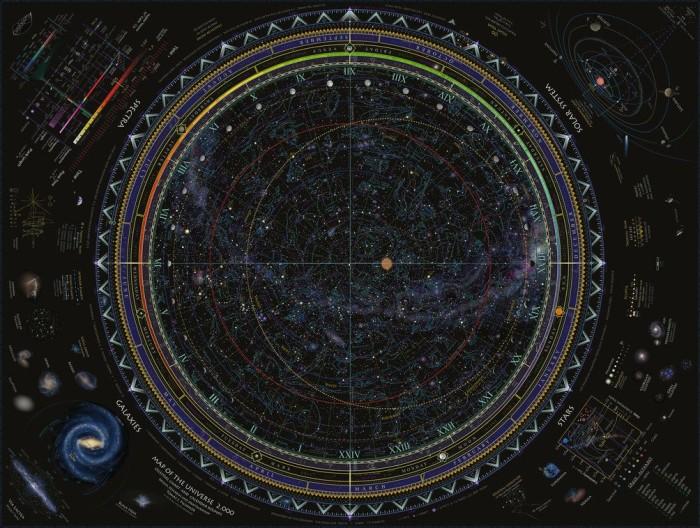 Ravensburger Puzzle Universum (16213)