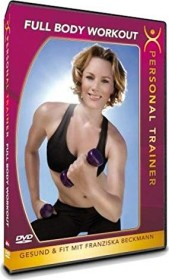 Fitness: Personal Trainer - Full Body Workout (DVD)