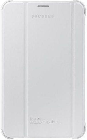 Samsung Book Cover für Galaxy Tab 3 Lite weiß (EF-BT110BWEGWW)
