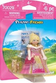 playmobil Playmo-Friends - Prinzessin (70029)