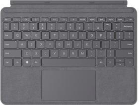 Microsoft Surface Go 2 signature Type Cover, platinum, IT (KCS-00135)
