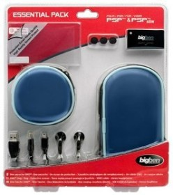 BigBen The Essential Pack (PSP) (BB255195)