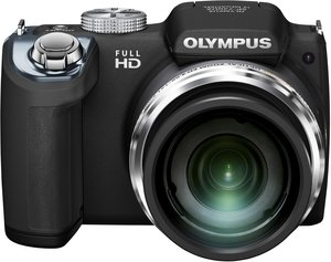 Olympus SP-720 UZ black (V103030BE000)