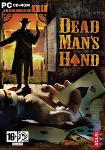 Dead Man's Hand (niemiecki) (PC)