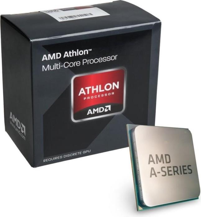 AMD Athlon X4 950, 4x 3.50GHz, boxed (AD950XAGABBOX)