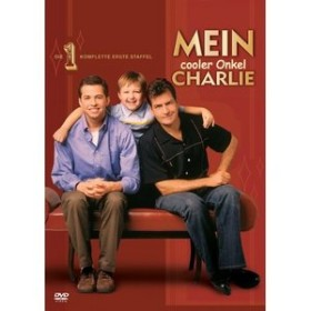 Mein cooler Onkel Charlie - Two And A Half Men Season 1 (DVD)