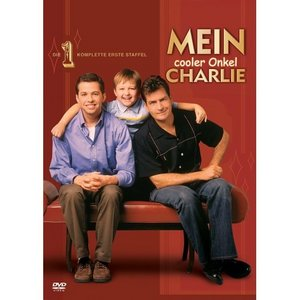Mein cooler Onkel Charlie - Two And A Half Men Season 1