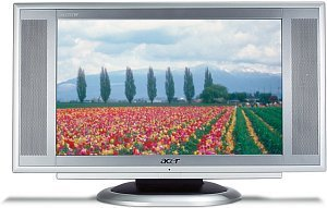 "Acer AL1751wm, 17"", 1280x768, analog/digital, audio (ET.L1902.007)"