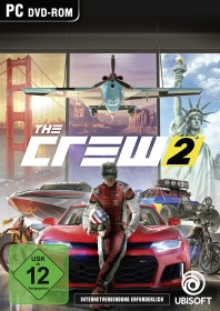 The Crew 2 - Season Pass (Download) (Add-on) (PC)