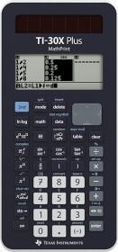 Texas Instruments TI-30X Plus MathPrint (TI-30XPLMP)