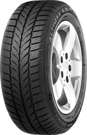 General Tire Altimax A/S 365 185/60 R15 88H XL