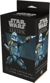 Star Wars Legion - Klon-Captain Rex