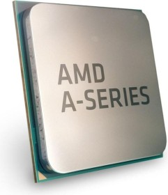 AMD A6-9550, 2C/2T, 3.80-4.00GHz, tray (AD9550AGM23AB)