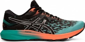 Asics DynaFlyte 4 black/ice mint (Damen) (1012A465-002)