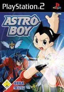 AstroBoy (englisch) (PS2)